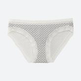 Uniqlo WOMEN Bikini (Geometric)