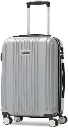 Samsonite Navigator Pro 21.5-Inch Spinner Carry-On Suitcase