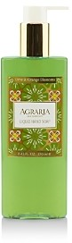 Agraria Lime & Orange Blossoms Liquid Hand Soap