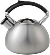 Copco 2.3 Qt. Stovetop Teakettle - Silver