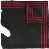 Kenzo Signature scarf