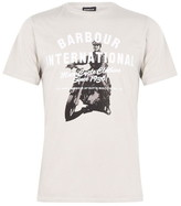 Barbour International A7 Club T-Shirt