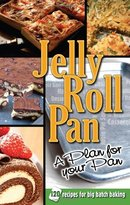 C&Q Jelly Roll Pan: A Plan for Your Pan