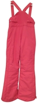 Christian Dior Pink Synthetic Trousers