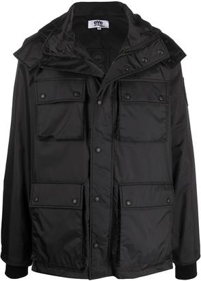 Junya Watanabe Four Pocket Padded Jacket