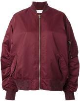IRO Adrienne bomber jacket