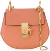 Chloé Drew shoulder bag - women - Calf Leather/Lamb Skin - One Size