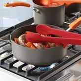 Rachael Ray Tools & Gadgets Lazy Tongs in Red