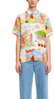 Temet Nosce Aloha Shirt