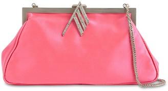 ATTICO Alma Cotton Blend Bag