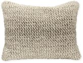 Joseph Abboud Ombre Loop Rectangle Throw Pillow