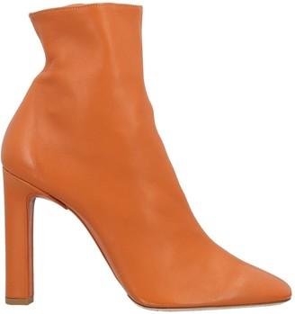 SANTONI EDITED by MARCO ZANINI Ankle boots
