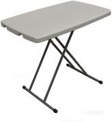 Adjustable Traveller's Table
