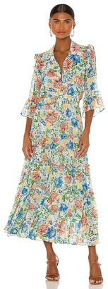 MISA Pamelina Dress