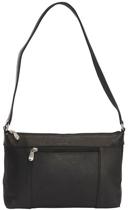 Le Donne Leather Shoulder Bag - Ava