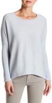 BCBGMAXAZRIA Allee Wool Blend Sweater