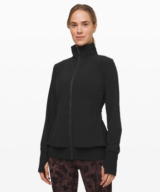 Lululemon Sights Seen Jacket