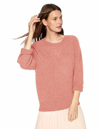 J.Crew Mercantile Women's Textured Pullover Sweater