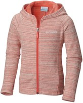 Columbia Athena Hoodie (For Little and Big Girls)
