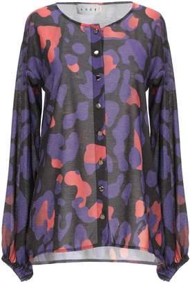 Luce Shirts - Item 39986293TB