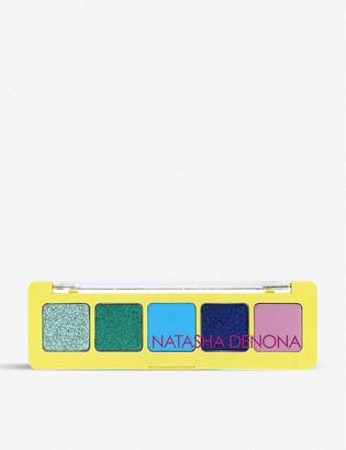 Natasha Denona Mini Tropic eyeshadow palette 0.8g