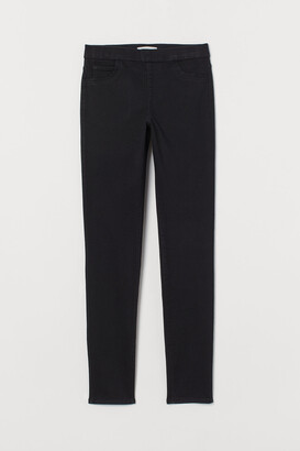 H&M Superstretch Treggings