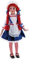 Yarn Babies Rag Doll Costume - Kids