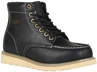Lugz Mens Roamer Hi Slip Resistant Work Boots