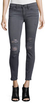 Frame Le Skinny De Jeanne Jeans, Grays Inn Rip