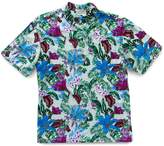 KENNY FLOWERS - The Lei'd Back One Short Sleeve Shirt
