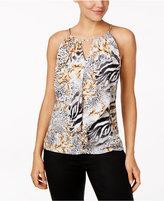 Thalia Sodi Keyhole Top, Created for Macy's