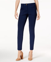Style&Co. Style & Co Utility Skinny Pants, Only at Macy's