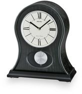 Seiko Wood Mantel Clock - QXQ027KLH