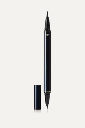 Clé de Peau Beauté Intensifying Liquid Eyeliner - Black 1