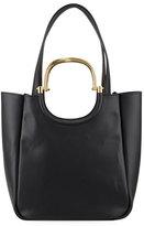 Derek Lam 10 Crosby Hudson Mini Tote Bag, Black