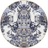 Roberto Cavalli Azulejos Dessert Plate