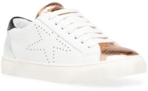 Steve Madden Women's Rezume Star Sneakers