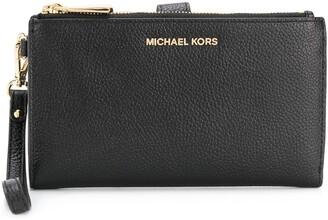 MICHAEL Michael Kors Adele smartphone wallet