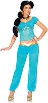 Leg Avenue womens Womens Disney Jasmine Costume
