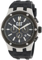 CAT WATCHES Men's A116321124 Navigo Chrono Analog Watch