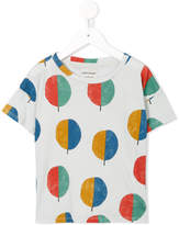 Bobo Choses balloon print T-shirt