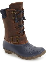 Sperry Saltwater Misty Waterproof Rain Boot (Women) (Regular Retail Price: $149.95)
