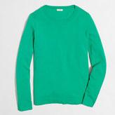 J.Crew Factory Cotton-wool Teddie sweater