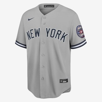 Nike Men's Replica Baseball Jersey MLB New York Yankees (Derek Jeter)