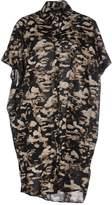 Neil Barrett Short dresses - Item 34588887