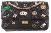 Chanel 2016 Medium Lucky Charms Casino 2.55 Reissue Bag