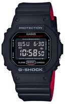 G-Shock Heritage Square Digital Watch
