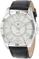U.S. Polo Assn. Men's Dial Extra Long Strap Watch US5162EXL