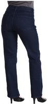 NYDJ Petite Petite Marilyn 5-Pocket Slim Leg Denim Pant