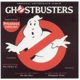 Various - Ghostbusters (CD)